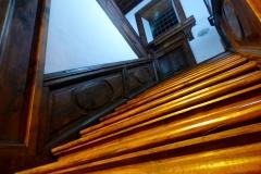 Angeles del Pilar Ramos Exposito.Titulo Escalera Colonial
